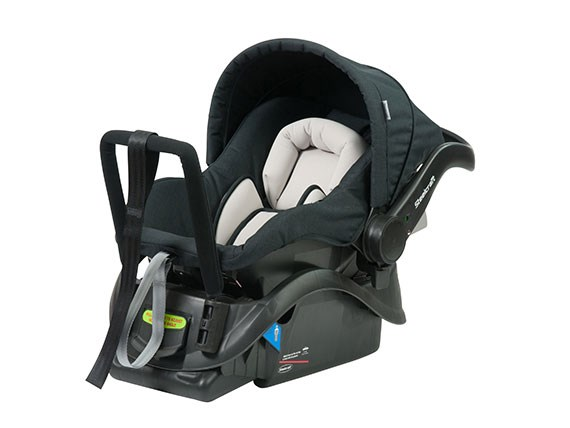 Steelcraft Travel System Infant Carriers